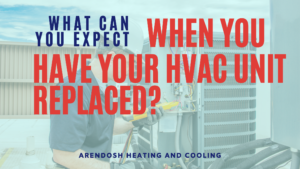 Replace your HVAC featured image